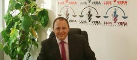Luis Vera abogados y finanzas